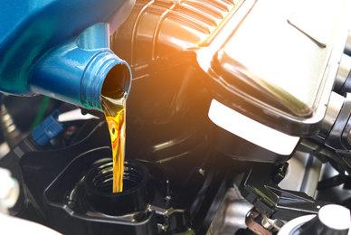 Comment vérifier le niveau d'huile de la transmission automatique ?